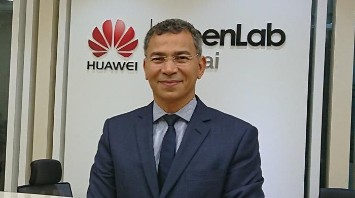 Alaa Elshimy, MD & VP, Huawei Enterprise ME