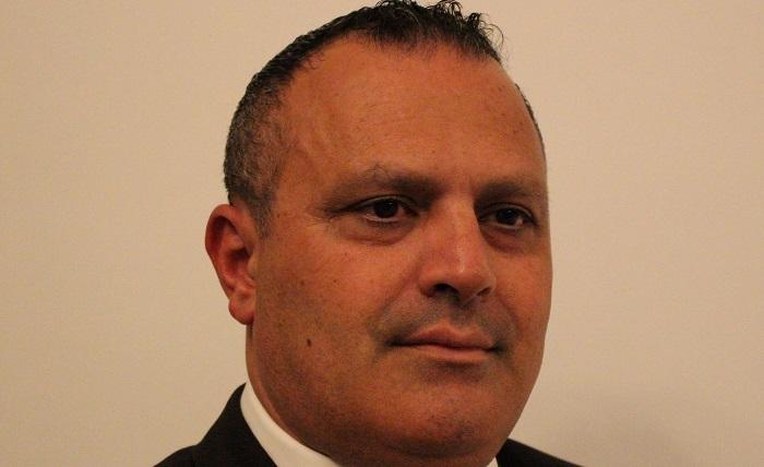Hadi Rayess, Senior Director of Sales -Middle East at Avigilon