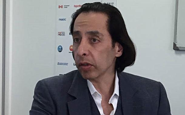 Alex Bouzari, Founder and CEO at DDN