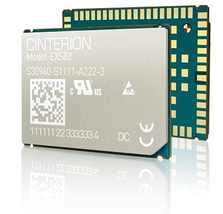IoT LTE Module_1547530575