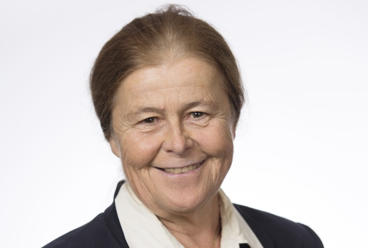 Barbara Filkins, Senior Analyst at SANS