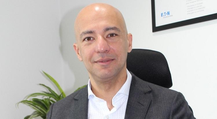 Ashraf Yehia, Managing Director, Eaton Middle East