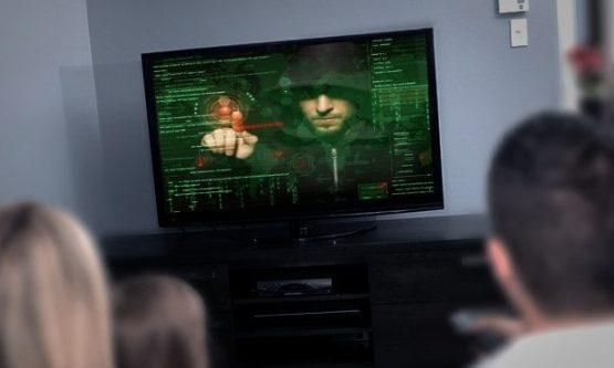Smart TV_attacked