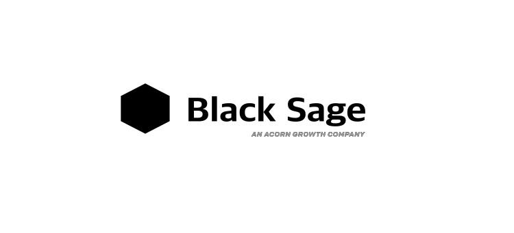 Black Sage Technologies logo