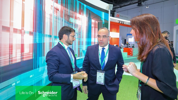 Schneider Electric showcasing technologies facilitating Smart Cities at GITEX