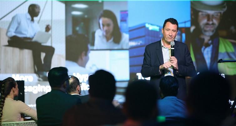 Schneider Electric's Innovation Talk
