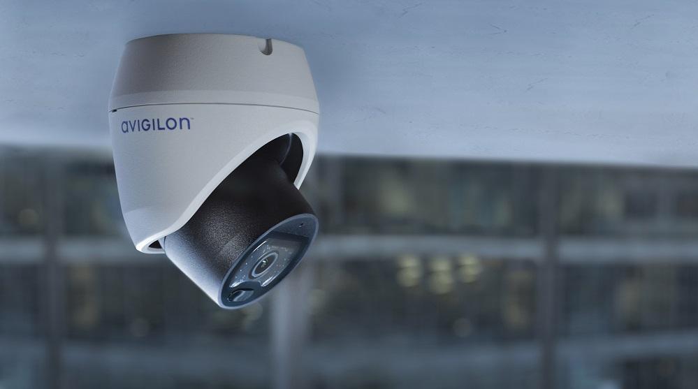 Avigilon H5M camera