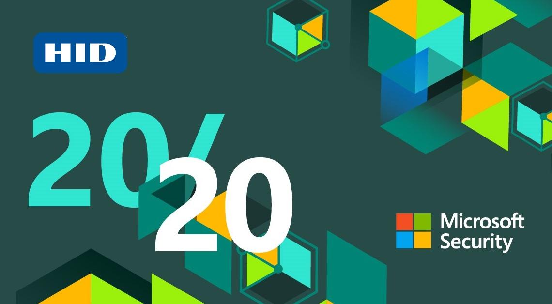 Microsoft 2020
