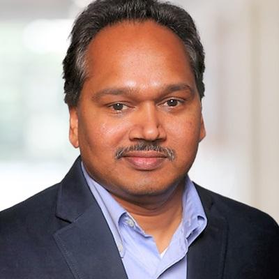 Sekhar Kancherlapalli, CIO at Riverbed