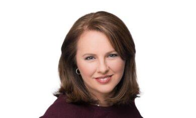 Cindy Stanton, senior vice president, vulnerability risk management at Rapid7