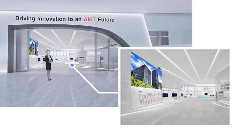 Dahua launches Global Virtual Innovation Center