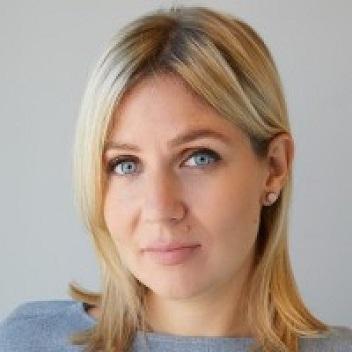Emma Hutchman, Regional Marketing Manager, Axis Communications MEA