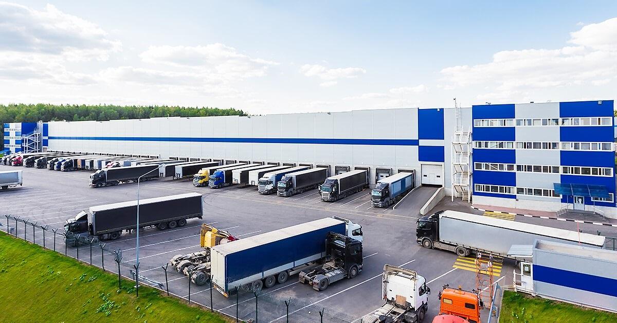 Maximize logistics performance with Smart Dock Management